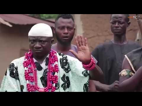 Abuke Oshin Yoruba Movie Showing Next On ApataTV+