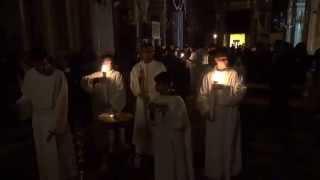 preview picture of video 'Estratto Santa messa di Pasqua  La resurrezione di Cristo'