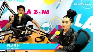 Lali Esposito en Radio La Zona FM | Peru