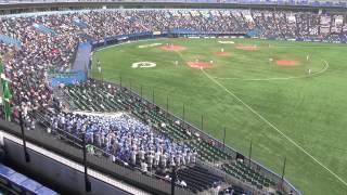 【高音質】東海大甲府ブラバン応援全曲集
