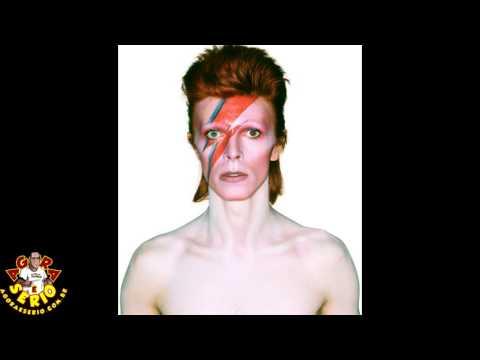 Morre, aos 69 anos, o cantor David Bowie após luta contra câncer