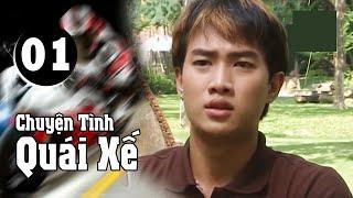 Một Cuộc Đua   Tập 1 | Giải Trí TV Phim Việt Nam 2019