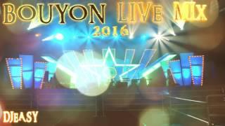 Bouyon live Mix 2016 Mix ▶▶Triple Kay,Asa Bantan,Lega C Band▶▶ by djeasy