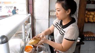Vietnamese Street Food 2018 - Street Food In Vietnam - Saigon Street Food