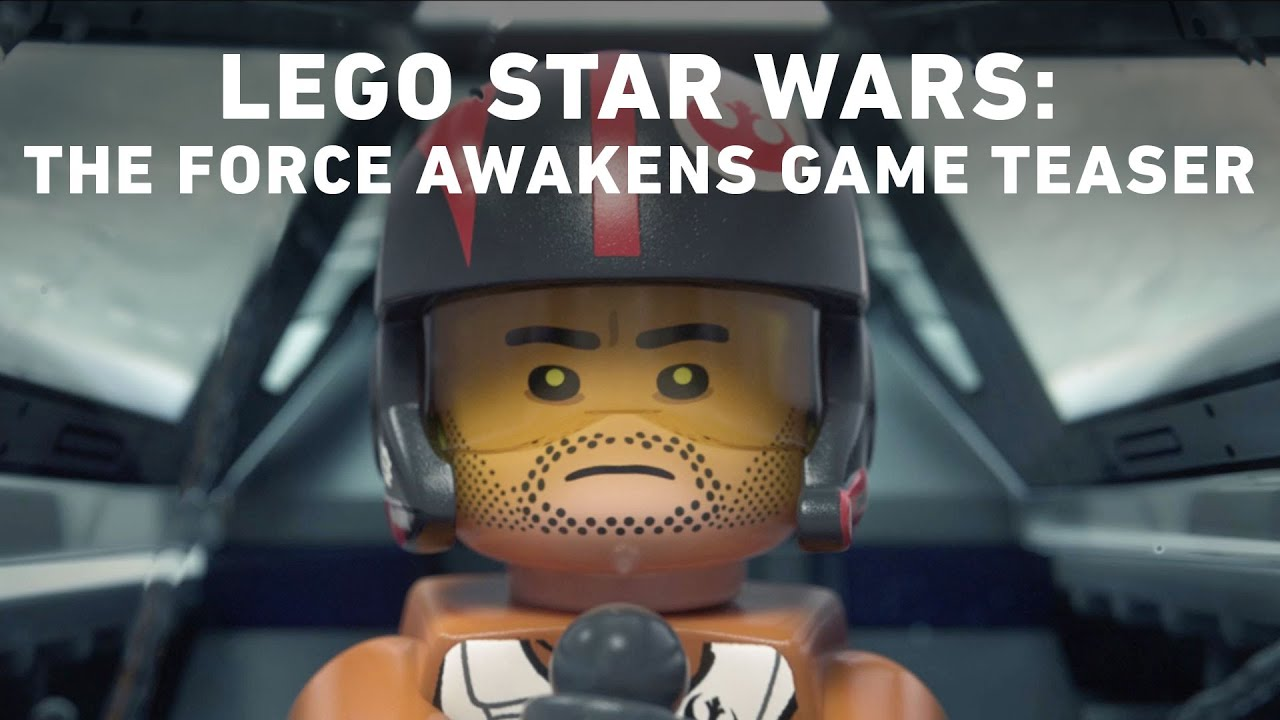 Лего звездные войны 2016 года игра игра черепашки ниндзя комиксы приключения