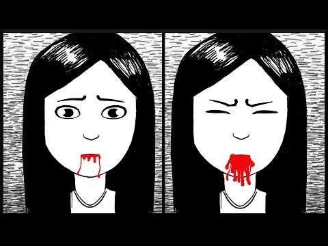 Poiché quello che unanalisi del sangue su un lyambliya è presa