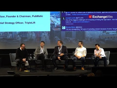 ATS London 2018: The Future of Independent Ad Tech