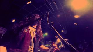 Monolord   Lord Of Suffering (Live Music Video) | Lord Of SufferingDie In Haze | RidingEasy Records