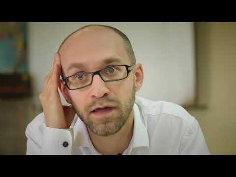 Vidéo de Arnaud Dudek