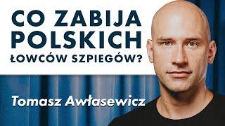 Śmierć funkcjonariuszy polskiego kontrwywiadu. Jak do tego doszło? Opowiada Tomasz Awłasewicz