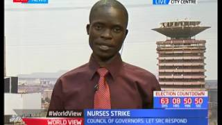 Nurses set to commence strike if pay deal is not implemented