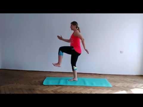 Jak zrobić tak, że mięśnie w ramionach stała się już