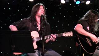 Stryper - You Know What To Do (Acoustic)