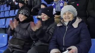 ОЧРК 2019/2020 Видеообзор матча ХК «Ertis» - ХК «Humo-2», игра № 233