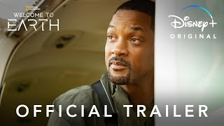 Welcome to Earth   Official Trailer   Disney+