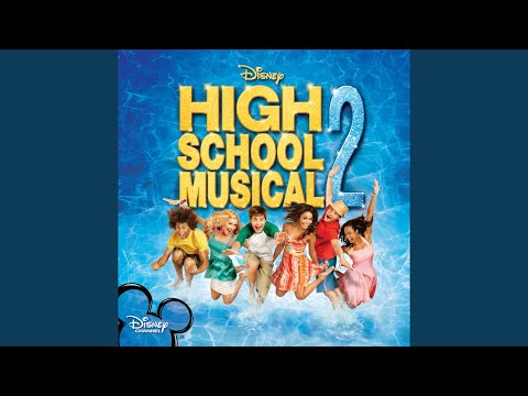 "Gotta Go My Own Way (From ""High School Musical 2""/Soundtrack Version)"