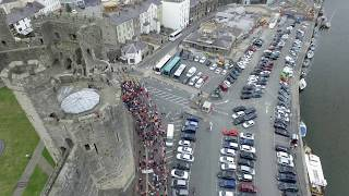 July 27 - Yes Wales March for Independence @ Caernarfon