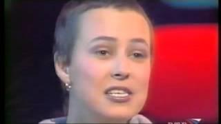 Голубой огонёк на Шабаловке (РТР, 2001) Чичерина-Бука