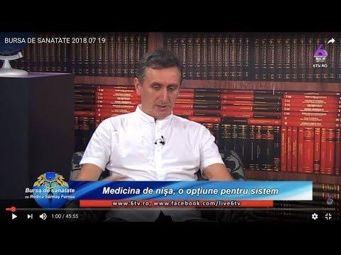 Tratamentul artrozei în timpul exacerbării