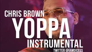 "Chris Brown feat. Trippie Redd "" Yoppa"" Instrumental Prod. by Dices *FREE DL*"