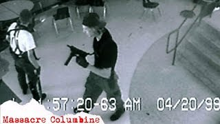 O MASSACRE DE COLUMBINE | Eric Harris E Dylan Klebold