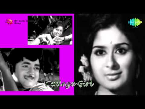 College Girl (1974) All Songs Jukebox | Hit Malayalam Film Song | Prem Nazeer, Vidhubalas