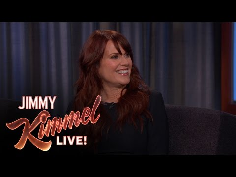 Megan Mullally's Special Nickname for James Franco