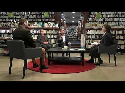 L'Esprit des Lettres : François Huguenin,Martin Dumont, Denis Moreau