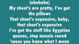 Lady Gaga Kaboom with lyrics