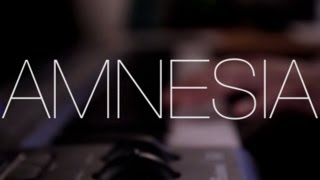 Amnesia - 5 Seconds Of Summer (Cover By Travis Atreo)