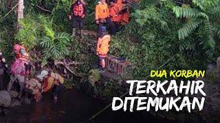Dua Korban Terakhir Insiden Susur Sungai Sempor Ditemukan, Pencarian Siswa SMPN 1 Turi Dihentikan