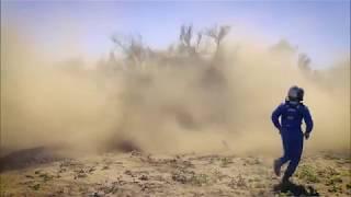 КАМАЗ-мастер на ралли «Дакар 2018» — 19-е января — Виллагра сходит с дистанции, Николаев лидирует