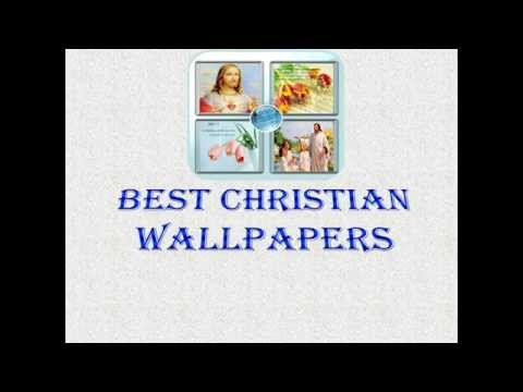 Download Best Christian Wallpapers HD Mp4 3GP Video and MP3