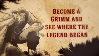 videó Grimm: Dark Legacy