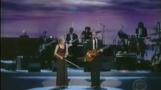 James Taylor & Alison Krauss - The Boxer: Paul Simon Tribute