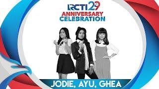 Gambar cover RCTI 29 : ANNIVERSARY CELEBRATION – Ghea Jodie Ayu