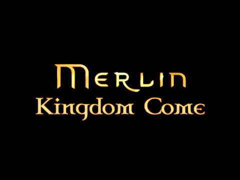 """#8. """"Just Hold Me"""" - Merlin 6: Kingdom Come EP1 OST"""