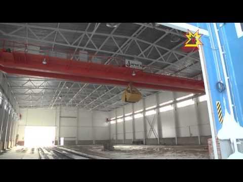 Модернизация Канаша