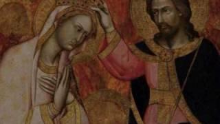 Aimer la Sainte Vierge