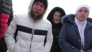 Жители села Белозерье не поймут за что местные власти их возненавидели