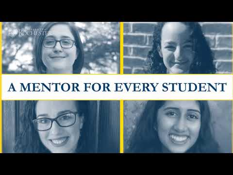 University of Rochester Online Courses for High School Students
