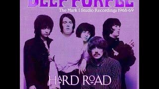 Deep Purple: 'Hard Road: The Mark One Studio Recordings 1968-69' Unboxing