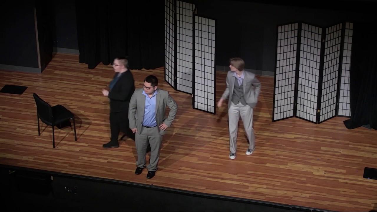 Full Performance (La Clemenza di Tito, Comet Opera)
