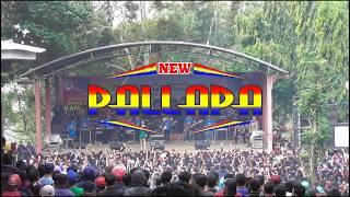 LALA WIDI - NINJA OPO VESPA NEW PALLAPA CURUG SEWU KENDAL 2018