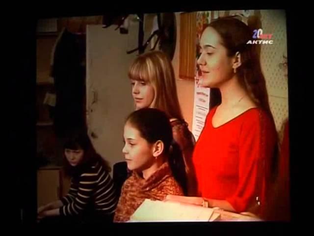 Презентация фильма о солистке из Ангарска состоялась в ДК нефтехимиков