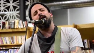 "Brendan Kelly ""Sailor's Grave"" Falcon Day @ Reckless Records"