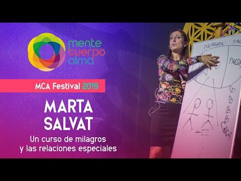 [MCA Festival 2019] Marta Salvat