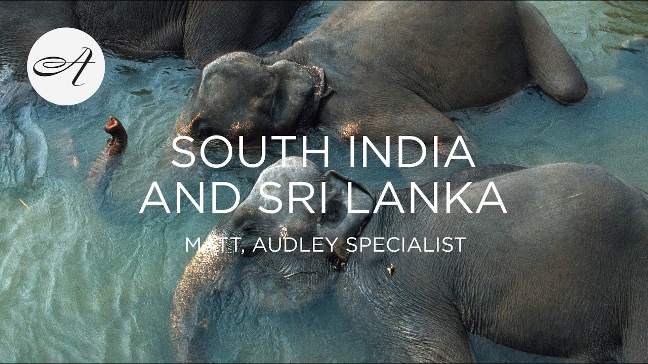 My travels in Kerala & Sri Lanka, 2016
