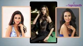 Miss Supranational 2014 Top15 Favourites-Yvethe Marie Avisado Santiago from Philippines