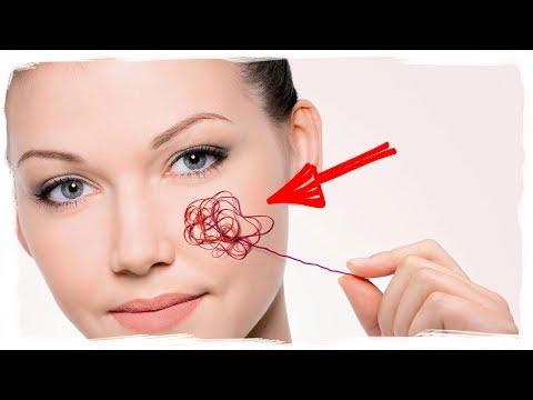 Средство для отбеливание кожи лица